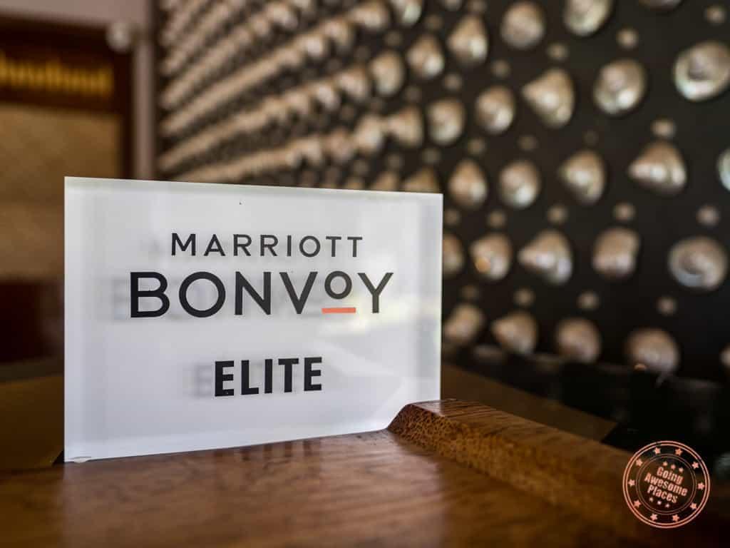 Marriott Bonvoy discounts