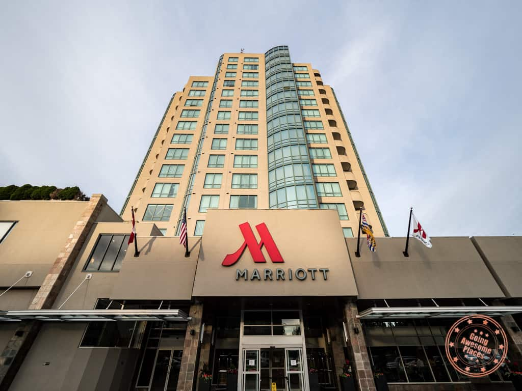Marriott Corporate Codes – The Best Ones and How to Use Them缩略图